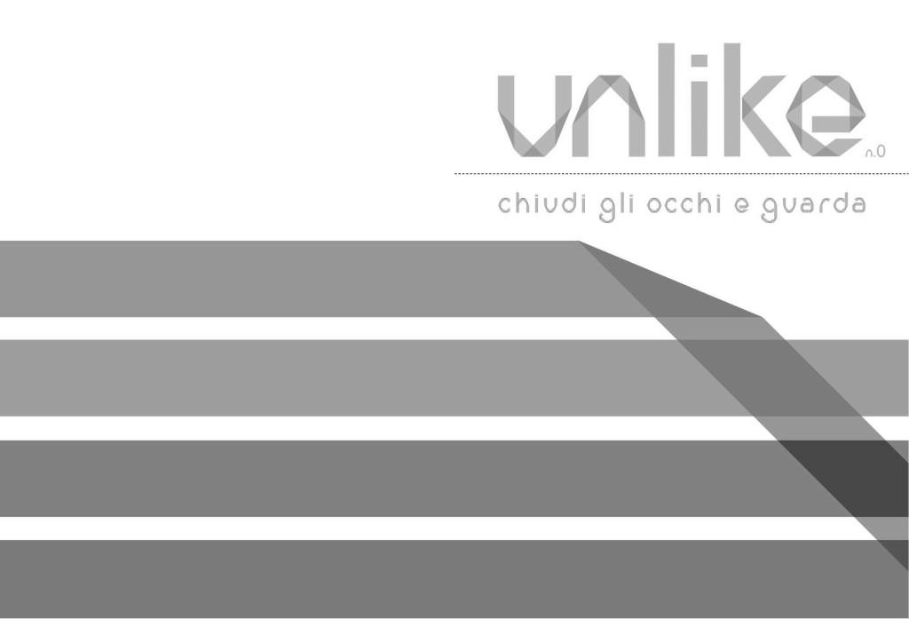 UnLike Identità
