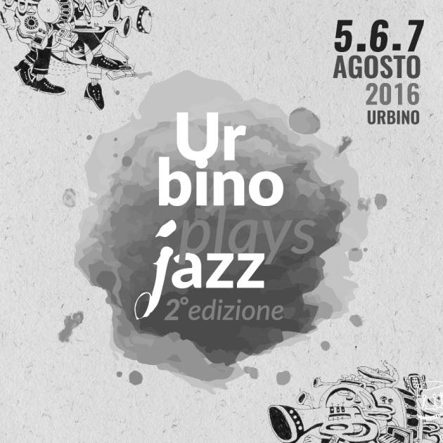 Urbino Plays Jazz Club